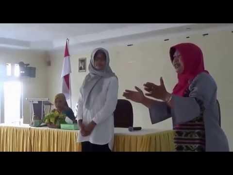 Tutorial Dirigen Lagu Mars Dharma Wanita Persatuan
