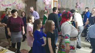 Шой-Шудумарь Шудымари свадьба марийские танцы 8 декабря 2019 г