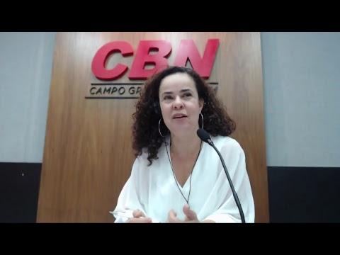 Viva Casa CBN (17/11/2018) - com Luciane Mamoré