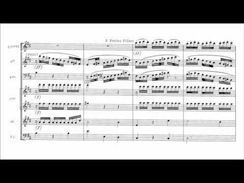 Rameau - Zaïs - Ouverture