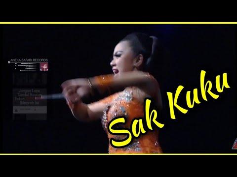 Download lagu Mp3 Sak Kuku - Elok [Official Music Video] di ZingLagu.Com