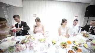 Свадьба Роман и Кристина