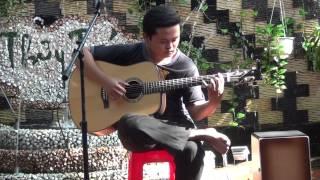 Nhật Kí Của Mẹ guitar fingerstyle by Tài Nguyễn (tab HaKeTu)