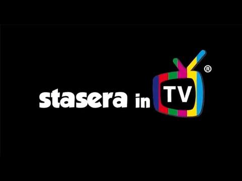 Programmi stasera in TV martedi 25 maggio 2021