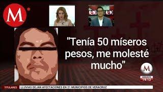 'Monstruo de Ecatepec' mata desde los 22 años