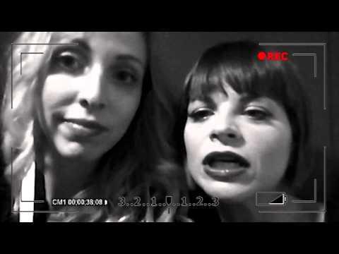 IL SOGNO DIVENTA REALTA'. desideriamo.it by Simonetta Lein con Alessandra Amoroso