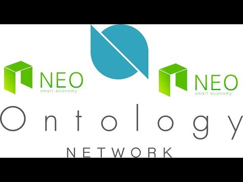 What is Ontology Network (ONT)? Why is this Neo related Blockchain so popular?