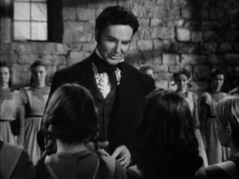 John Sutton in JANE EYRE (1944) - Part 1/2