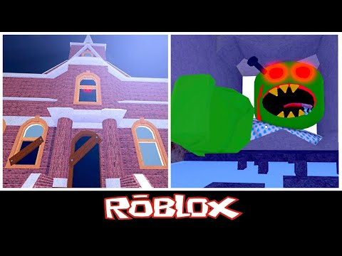 Escape The Zombie Asylum Obby Read Desc Roblox Otq4ggjq1wdcjm