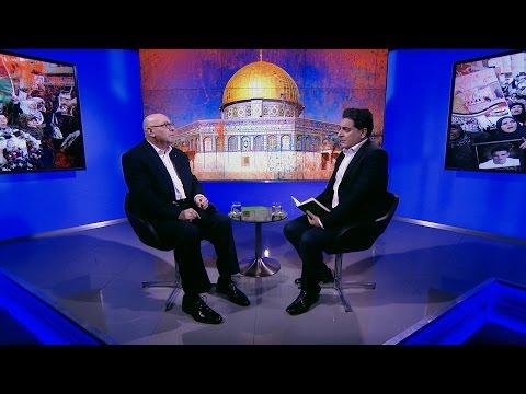 Palestinian Ambassador to Britain on Israel, Shoot to Kill and David Cameron