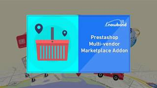 Knowband's Prestashop Marketplace Addon (Advanced Version) - Video Tutorial