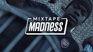 EJ - Plug Walk RMX (Music Video) | @MixtapeMadness