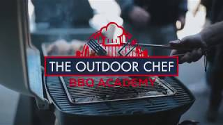 The Outdoor Chef BBQ Academy