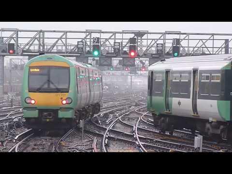 The New London Bridge Station, 11 Jan 2018 - Part 2