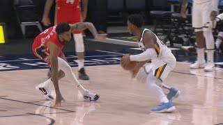 Donovan Mitchell Ankle Breaker! Jazz 7 Game Win Streak! 2020-21 NBA Season
