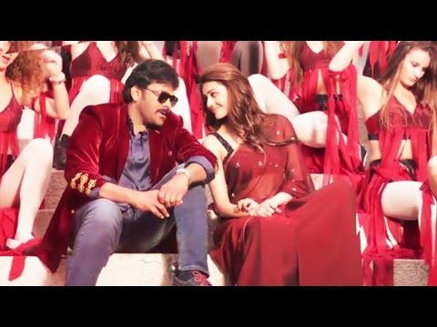 Khaidi No 150 You And Me Song teaser | You & Me Song | #chiranjeevi | #khaidino150