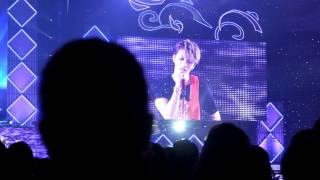 2014/11/18 JYJ Tokyo Dome - Nine