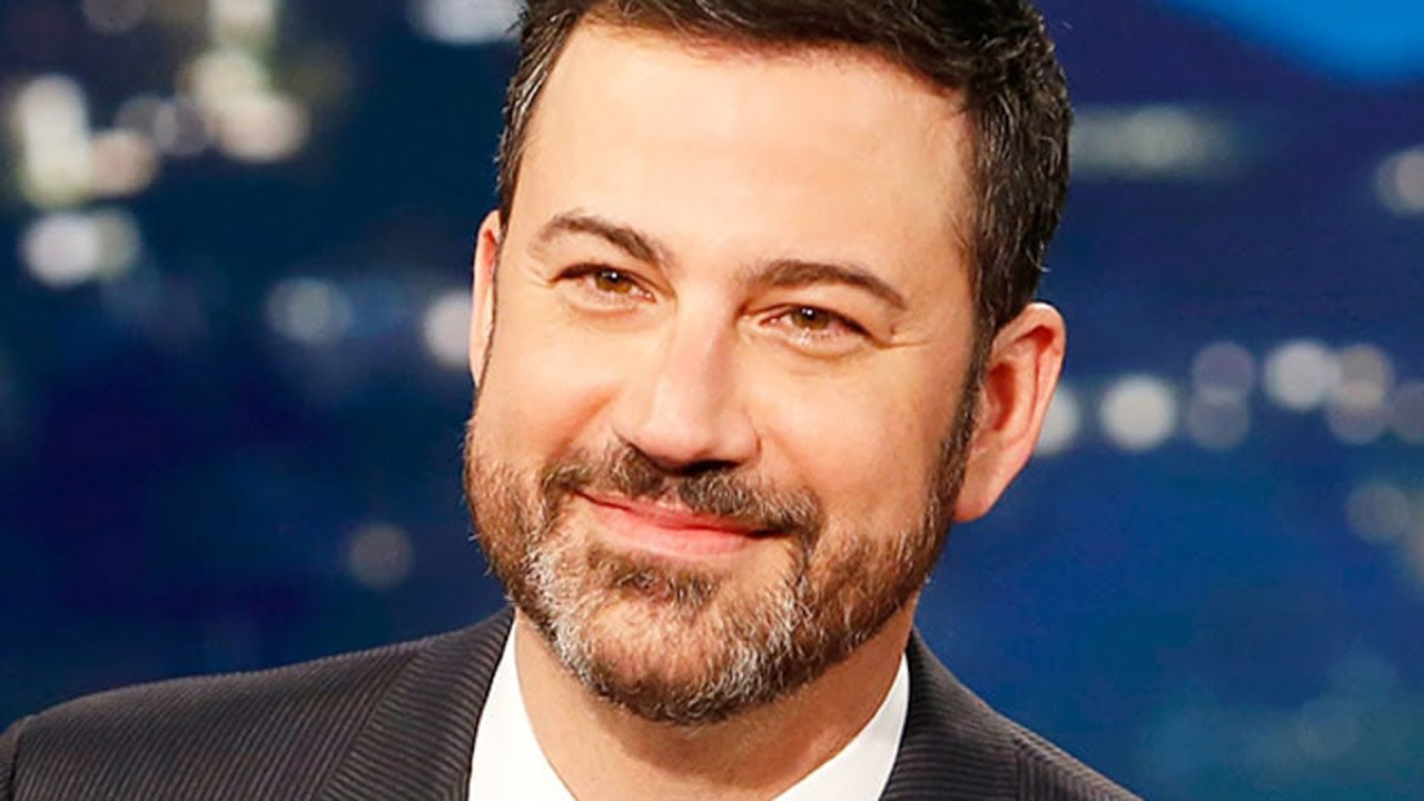 The Untold Truth Of Jimmy Kimmel - YouTube
