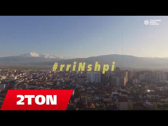 2TON - BONI T'FALA (Official Video HD)