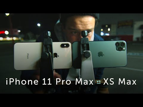 iphone-11-pro-max-vs-iphone-xs-max- -camera-shootout