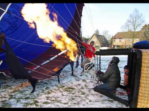 Special Balloon Services ... De Luchtvaartbeleving