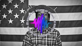 A AP Rocky feat Skepta Praise The Lord Da Shine 8D SOUNDS