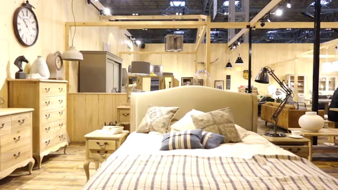 Baker Furniture At The January Furniture Show 2016 Youtube