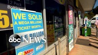 South Carolina town waits for Mega Millions winner