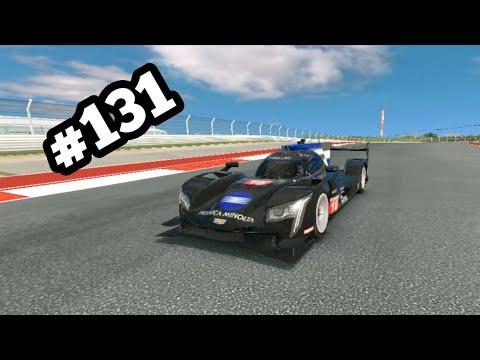#131 Real Racing 3 (Gadillac DPI-V.R)