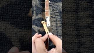 Four Bar 90 degree link rotation