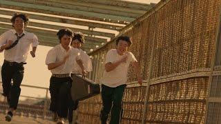 ザ・ラヂオカセッツ×映画監督・大崎章 による青春ショートムービー『HOM...