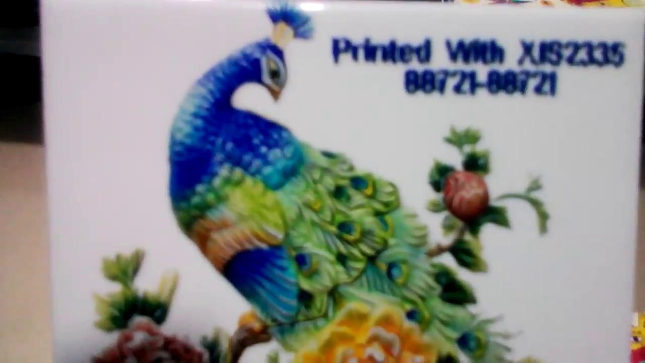 Ceramic Tile Printer Supplier In India | Tile Printing Machine ...