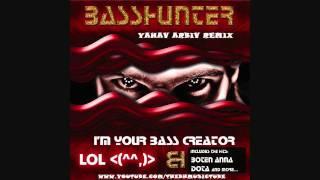 Basshunter - I