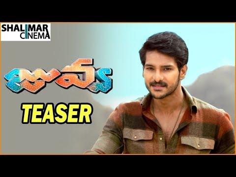 Juvva Movie Official Teaser || Ranjith, Palak || Shalimarcinema