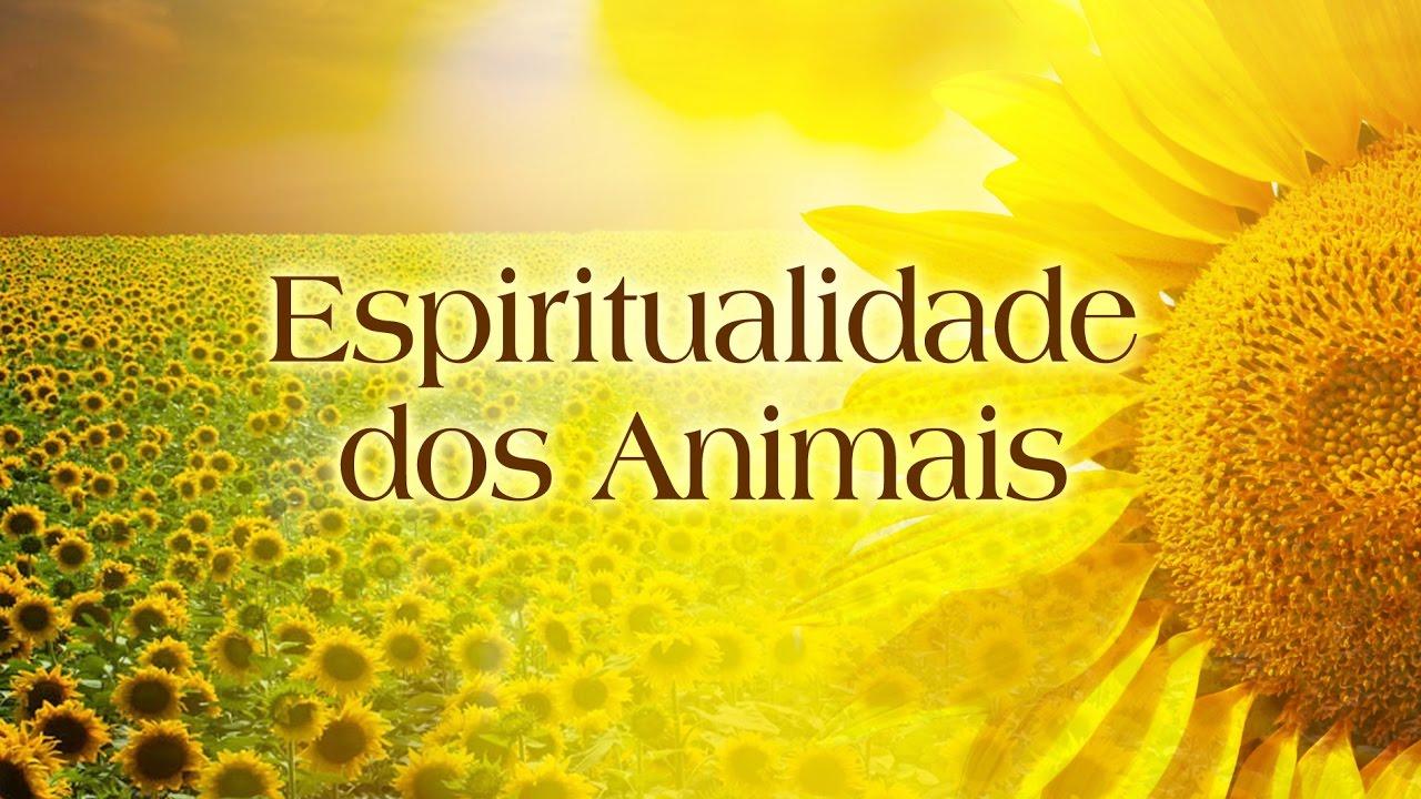 A Espiritualidade dos Animais