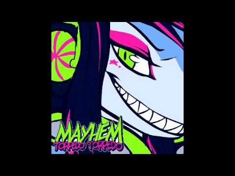 Mayhem - Space Dog Escape Pod