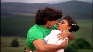Indan Song Madhuri Dixit Govinda Tum ko Dekh ke Jhoom Gaya HD