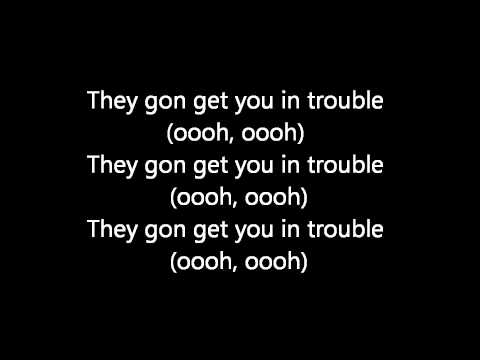 Trouble Lyrics Bei Maejor Ft. J Cole
