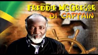 Freddie Mcgregor - To Be Poor Is A Crime - Dubplate  Killa Sound For Selecta Natty Crooks @  Soulj