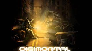 Digimortal - Angels are silent (instrumental)