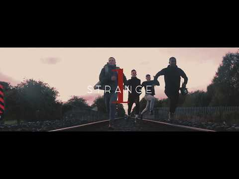 Strange1 - 1942 flows ( Meek mill cover ) music video by Sequence
