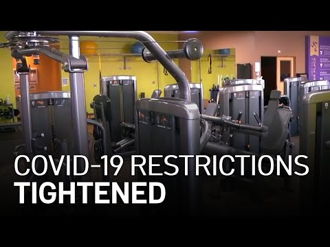 Bay Area Businesses Grapple With New Round of COVID-19 Restrictions