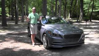 2015 Hyundai Genesis, Premium for less Moooooo Laaa