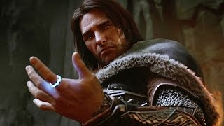Middle-earth: Shadow Of War - Announcement Trailer