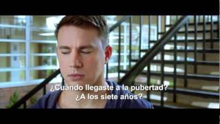 Comando Especial (21 Jump Street) - Trailer Subtitulado Español