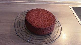 Пирог для аллергиков