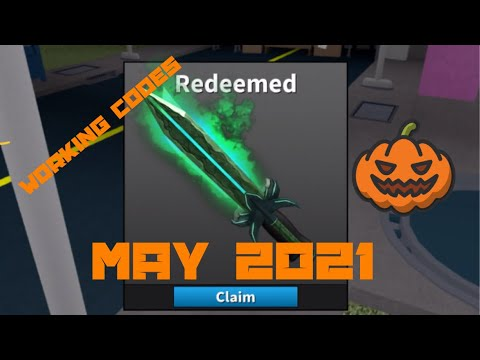 Download (May 2021) All Working Codes! ROBLOX Assassin