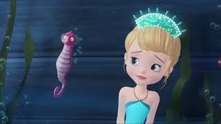 Sofia la Principessa e la sirena