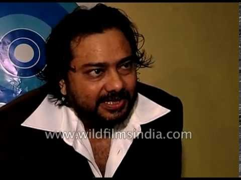 Music Director Ismail Darbar launches Oceanic Records in Mumbai
