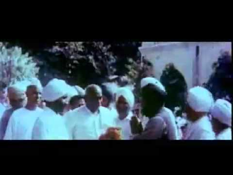 The king maker k kamaraj video